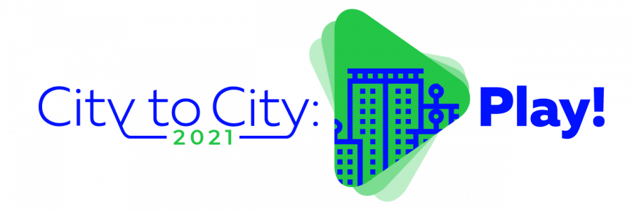 Appel à candidature – City to City : Play!